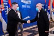 Podsticaj Pokrajine vredan 23 miliona dinara za obrazovanje poljoprivredne struke