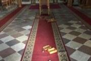 Provaljeno u pravoslavnu crkvu u Šibeniku