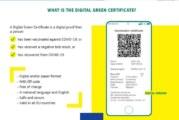 EK: Digitalni sertifikati spremni do juna