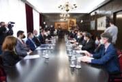 Grupa frankofonih ambasadora posetila Novi Sad