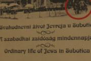 U Gradskom muzeju u Subotici otvorena izložba posvećena Jevrejima