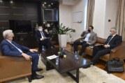 Knežević: Krivokapić je u ambasadi SAD više nego u kući