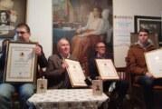 Pečat varoši sremsko-karlovačke podelila četiri pesnika