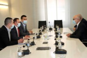 Gradonačelnik Istočnog Sarajeva posetio Novi Sad