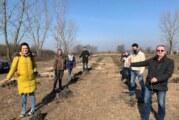 Ekološka akcija: 1.650 sadnica za očuvanje Tise