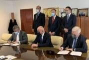 Sporazum o novom gasovodu između Srbijagas i Republike Srpske