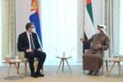 Vučić u kraljevini Bahrein, razgovori o privrednoj saradnji