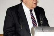 Pismo akademika Vladimira S. Kostića, predsednika SANU