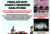 Novosadski reporter 323