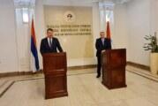 Mirović: Kostajnici 100.000 evra u građevinskom materijalu