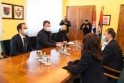 Miroviću uručena Plaketa za doprinos integraciji i unapređenju položaja Roma u Vojvodini
