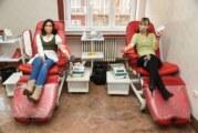 Zabrinjavajuće smanjen broj davalaca krvi