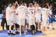 Odličan žreb za košarkaše Srbije na Evrobasketu