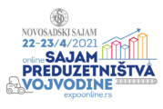Sajam preduzetništva Vojvodine