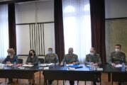 Darija Kisić Tepavčević donela rešenje kojim je utvrđeno da je Vojni sindikat Srbije reprezentativan u delatnosti odbrane