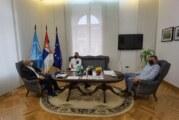 Vučević: Srbija kao šampion vakcinacije može biti među prvima i u povratku normalnog života