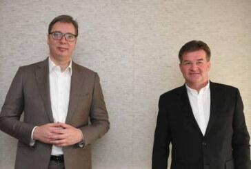 Vučić danas i u sutra u poseti Češkoj