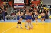 Odbojkašice Uba osvojile prvu titulu šampiona Srbije
