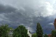 Oblačno i sveže, moguća kiša, do 28 stepeni