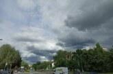 Promenljivo oblačno sa dužim sunčanim intervalima