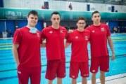 Muška štafeta Srbije i zvanično na Olimpijskim igrama