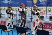 Streljaštvo: Srbiji srebro i bronza na EP u ekipnom nadmetanju