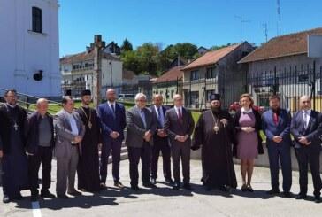 Vučević čestitao Jeremiću i Kolaru izbor na funkcije u Vukovaru