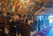 Vučević u Vukovaru: Pomoć srpskim institucijama, čuvati kulturu, jezik, pismo i tradiciju