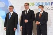 Bugarska traži pojašnjenje Milanovićeve izjave o Severnoj Makedoniji
