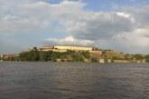 Petrovaradinska tvrđava slavi 329. rođendan