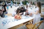 DDOR Olimpijska staza donela duh Olimpijskih igara u Užice