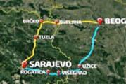 Predsedništvo BiH kod Erdogana: Ubrzati projekat autoputa Sarajevo-Beograd-Sarajevo