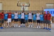 Basketaši najbolji u Splitu, nastavljaju pripreme za Tokio