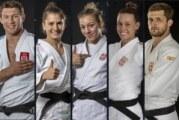 Tim Srbije sve brojniji: Petoro džudista na Olimpijskim igrama