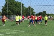 Humanirurni turnir u fudbalu za malog Borislava