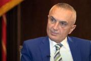Albanski parlament izglasao nepoverenje predsedniku Iljiru Meti