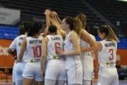 Košarkašice Srbije posle drame i produžetaka bolje od Italije