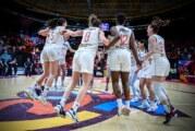 Beograd dočekuje zlatne košarkašice u 20 sati, u 19 sati prijem kod Vučića