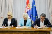 Za pet nezaposlenih žena sa najboljim biznis idejama 50.000 evra