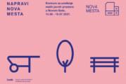 Arhitektura u fokusu Kaleidoskopa kulture – otvoren konkurs za dizajn javnih prostora u Novom Sadu