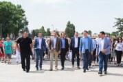 Put Opovo-Debeljača biće do oktobra, u avgustu počinju radovi na izgradnji vrtića u Sefkerinu