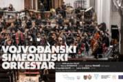 Vojvođanski simfonijski orkestar obeležava Svetski dan muzike