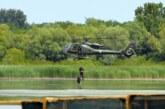 """Protivteroristička vežba Bataljona za specijalne operacije """"Grifoni"""""""