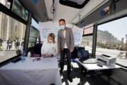Širom Srbije počela vakcinacija trećom dozom