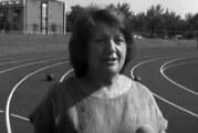 Preminula atletičarka Vera Nikolić