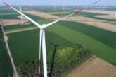 Mihajlovićeva: Snagom vetra do bržeg rasta zelene Srbije