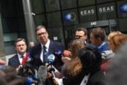 Vučić se u 13 časova obraća javnosti