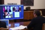 Vučić sa Ramom i Zaevom o Malom Šengenu