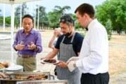 Spajanje biznisa Japana i Srbije uz čari japanske kuhinje