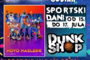 Osvojite potpisanu loptu proslavljenih sportista na Basket danima u Cineplexx Promenadi